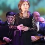 Наира Рахманова