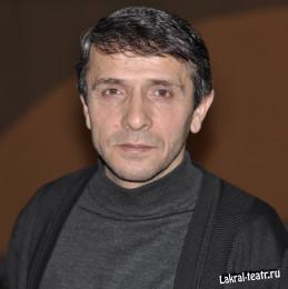 Аслан Магомедов